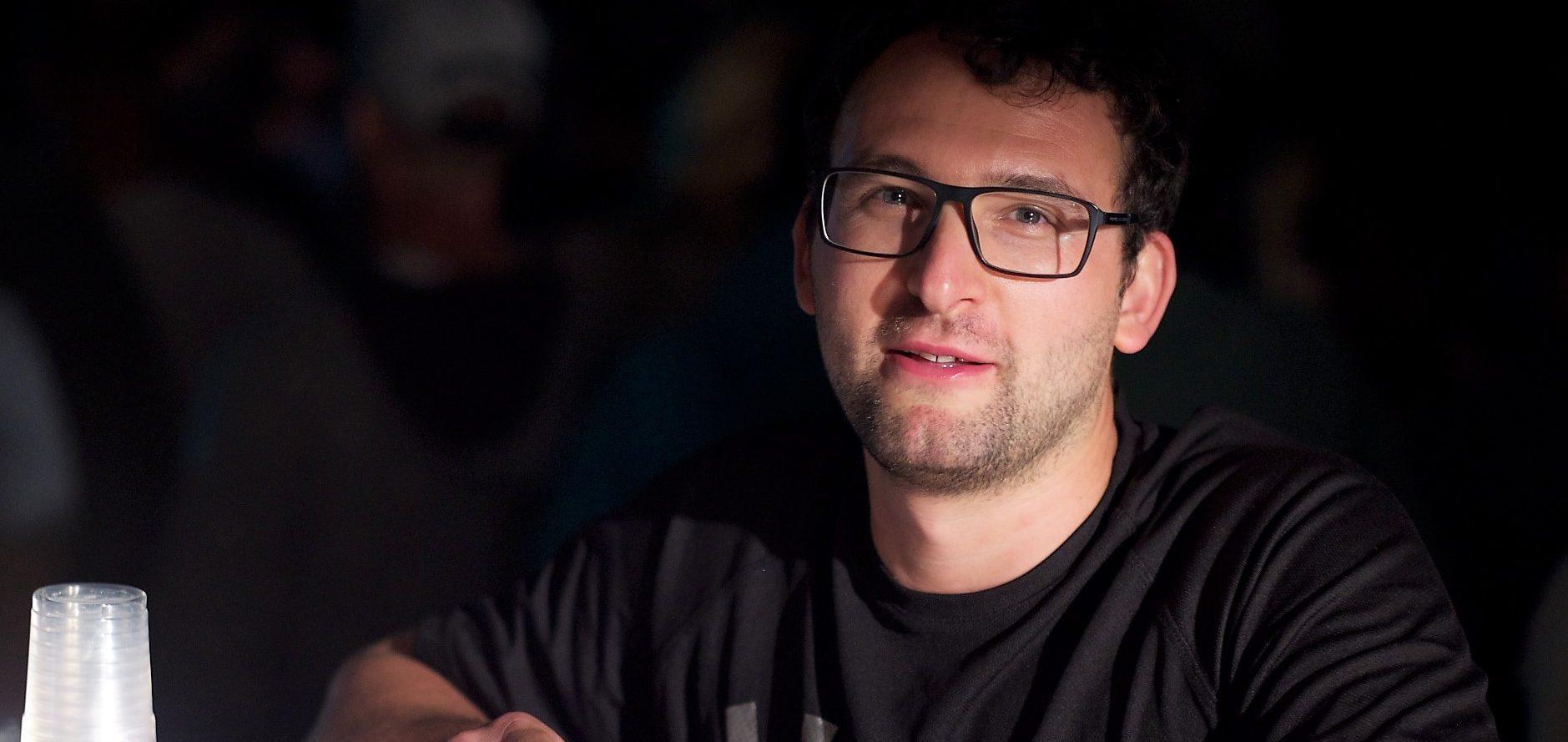 Stefan Carigiet